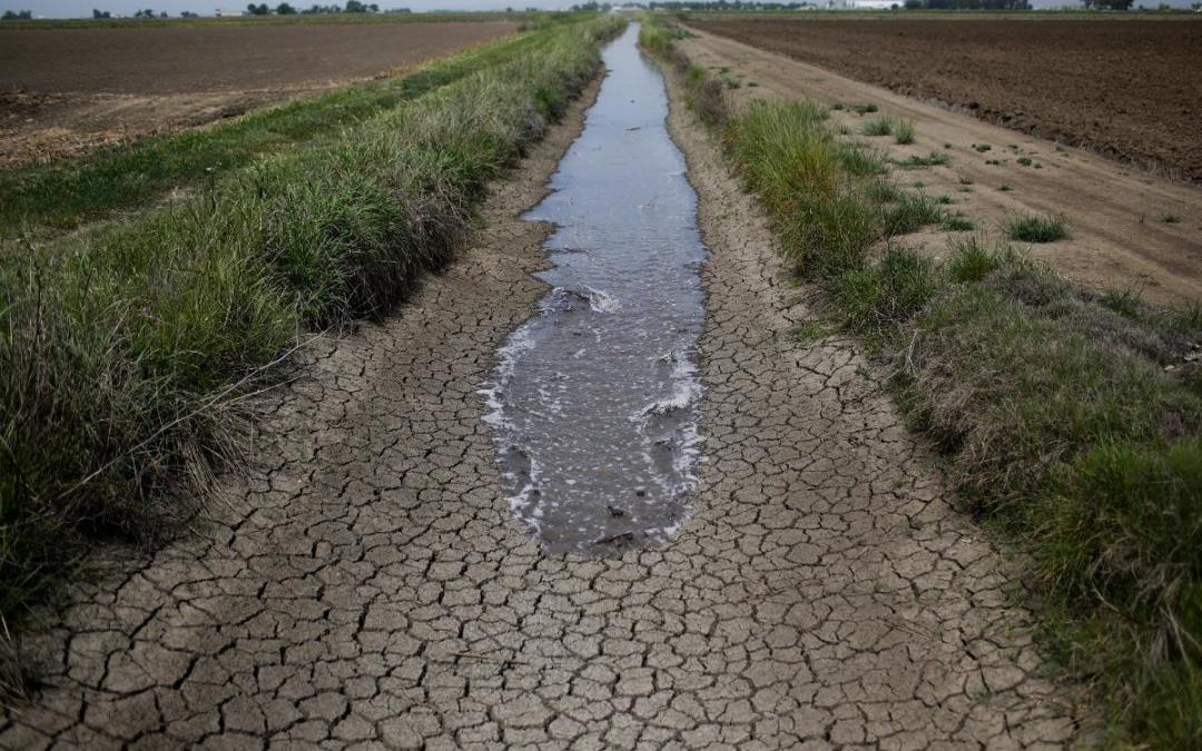 شحّ المياه .. خطر يداهم مدن العالم