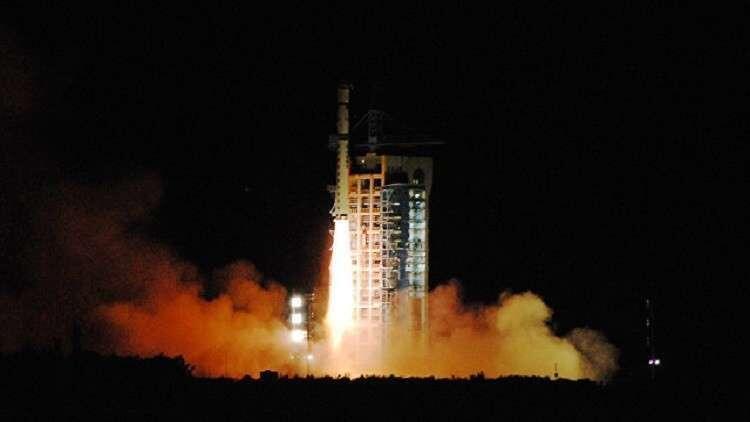 الصين تعتزم بيع تكنولوجيا إعادة الأقمار الاصطناعية إلى الأرض