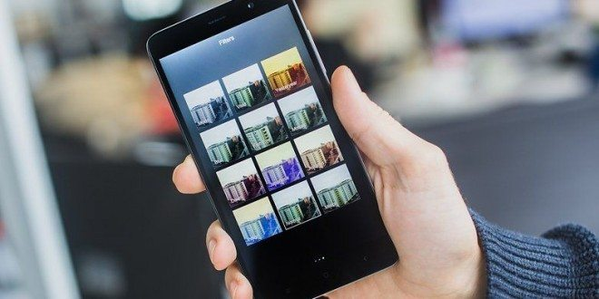 تطبيقات مجانية لتحرير صور الهواتف الذكية