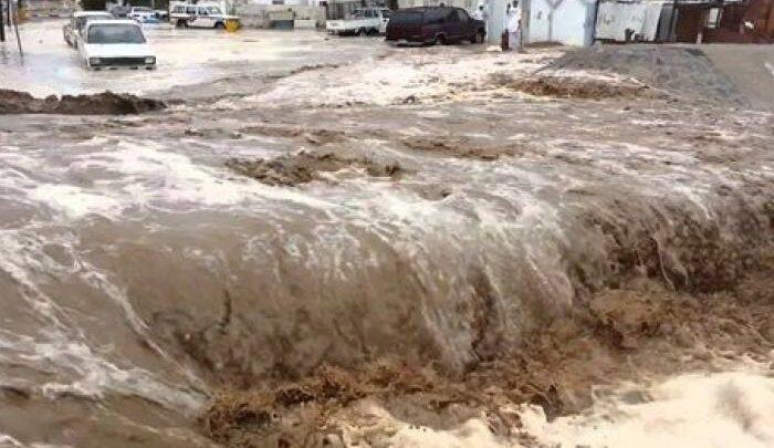 السيول تقتل 9 على الأقل  في العاصمة التجارية لتنزانيا