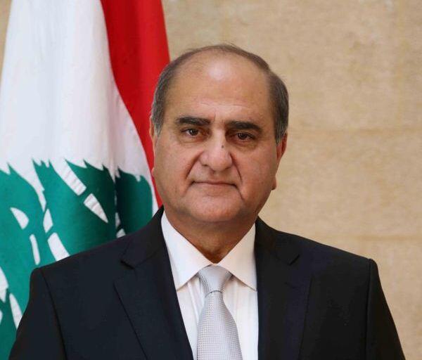 الخطيب: لبنان ينضم الى معاهدة الحفاظ على الأنواع المهاجرة من الطيور والحيوانات الفطرية