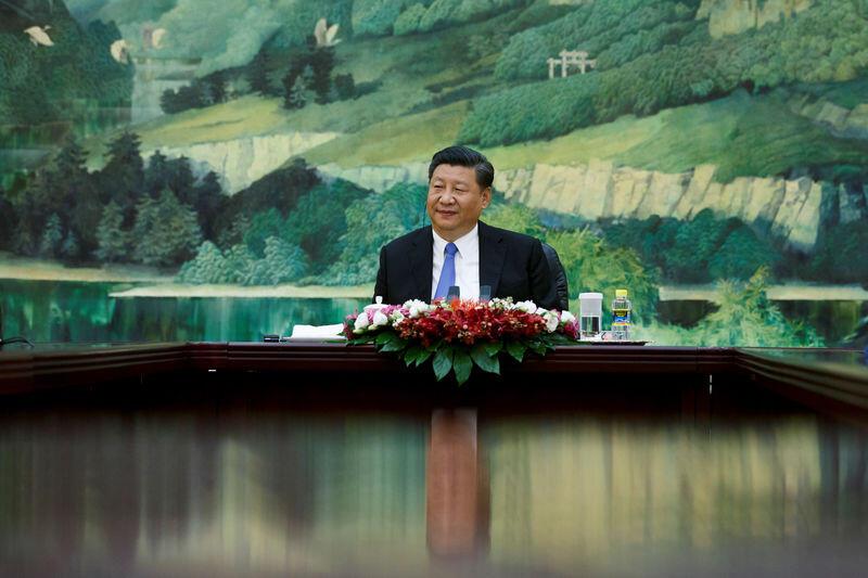 رئيس الصين يدعو لمحاربة التبديد والاستهلاك غير العقلاني ضمن مبادرة بيئية