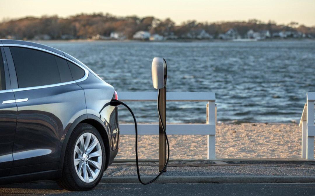 إعفاء السيارات  الصديقة  للبيئة  من بعض الرسوم… خطوة في الإتجاه السليم لخفض التلوّث