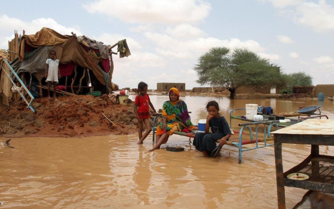 أمطار موسمية في بنجلادش تقتل 12 شخصا