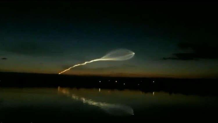 """""""GLONASS-M"""" يصل إلى مداره في الفضاء بنجاح"""