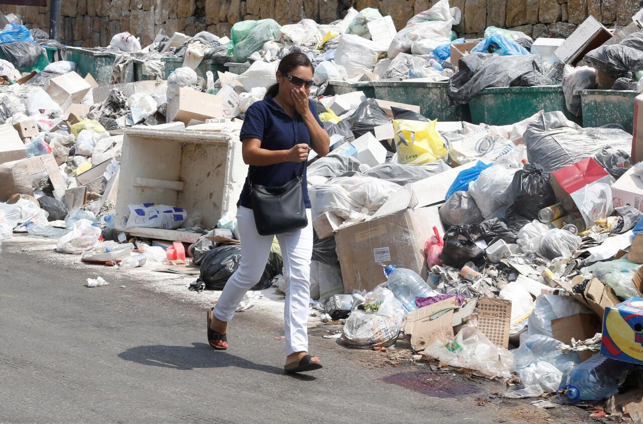 اللبنانيون يدمّرون البيئة عن سابق تصوّر وتصميم .. قلة الوعي هي الأساس!