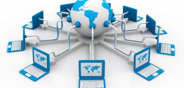 الإحترار المناخي يهدّد البنية التحتية لشبكات الإنترنت العالمية