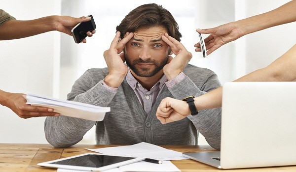 الإجهاد والتوتر على المدى القصير يحافظ على نشاط الجهاز المناعي