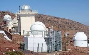 المرصد الفلكي أوكايمدن بالمغرب..اكتشافات هامة قد تنقذ البشرية