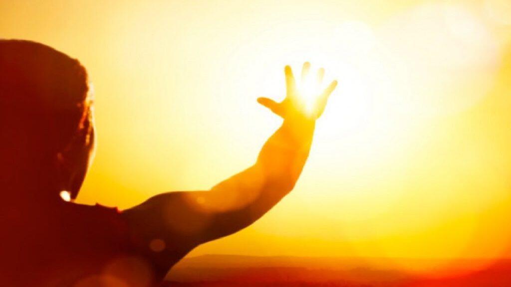 حجب الشمس لن ينقذ البشرية!