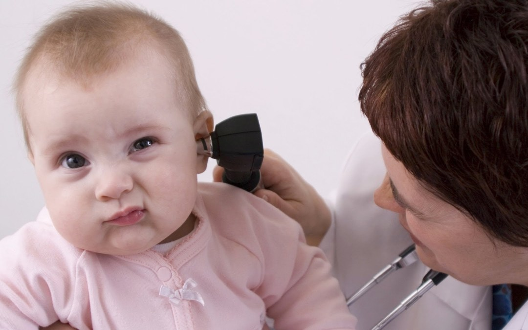 """الصحة تطلق  حملة الكشف المبكر: """"لتعالجوا طفلكم بلا تأخير، افحصوا سمعه عبكير"""""""