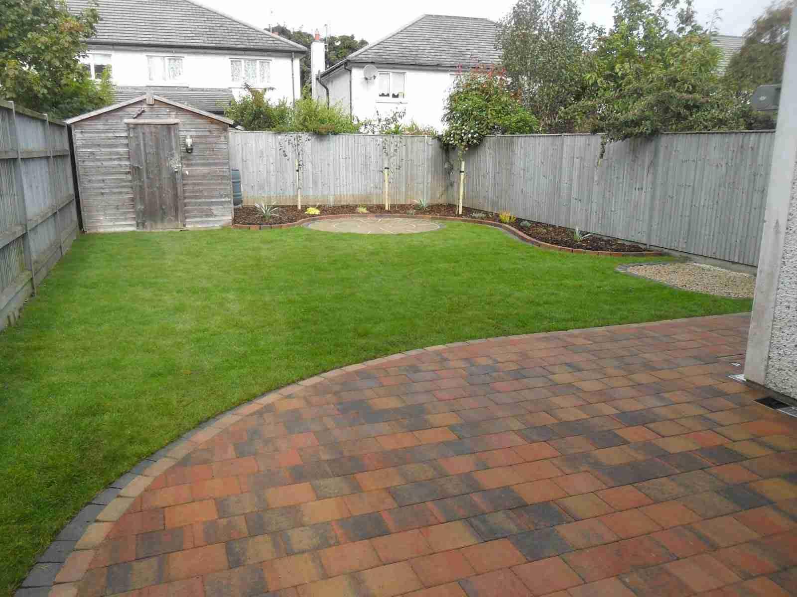 Circular Patio,Raised Patio Garden Design, Roschoill ... on Raised Patio Designs  id=17296