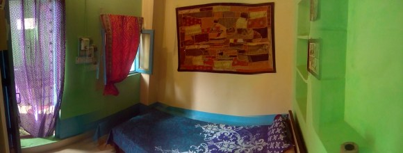 room #107