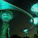 スターウォーズのようなシンガポール