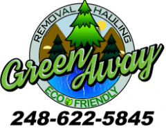 GreenAway Eco-Friendly Removal