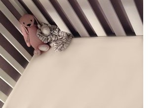 organic affordable crib mattress