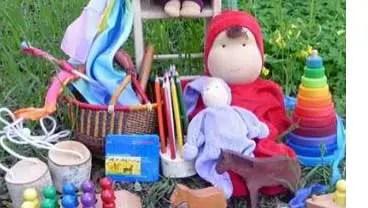 a toy garden closing
