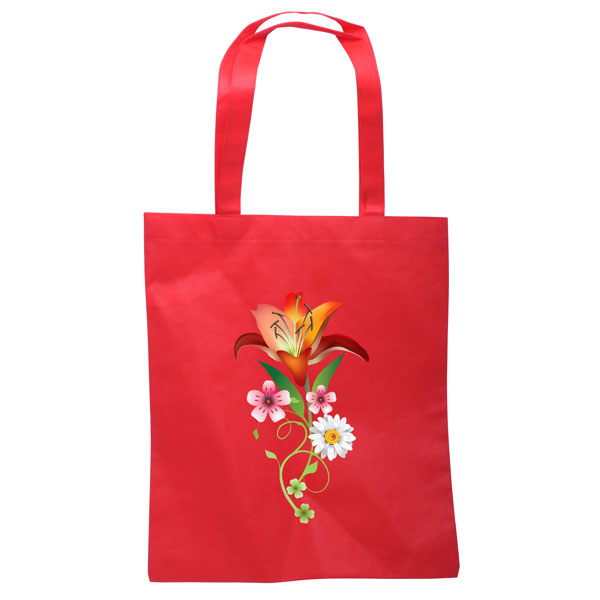 VALUE-TOTE-RED