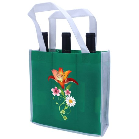 light-green-3-bottle-wine-bag