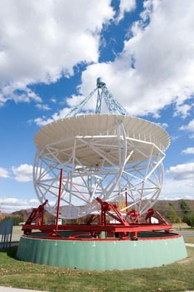 Reber Telescope
