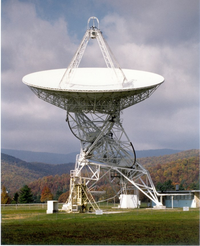85-1 telescope