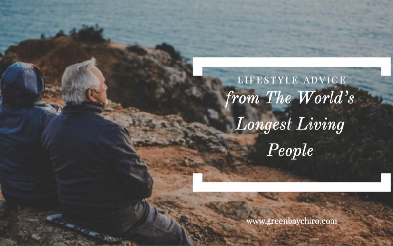 longevity chiropractic stress