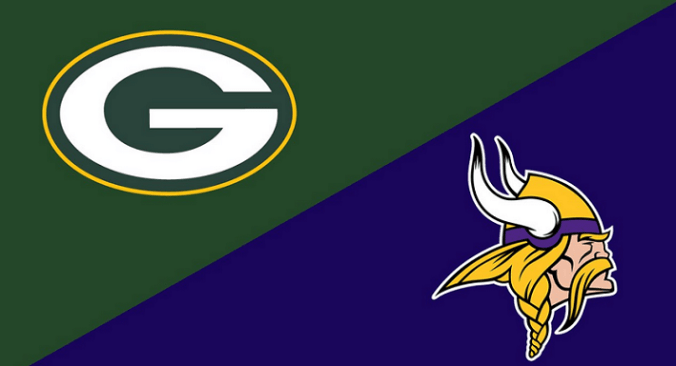 green-bay-packers-vs-minnesota-vikings-nfl-poster
