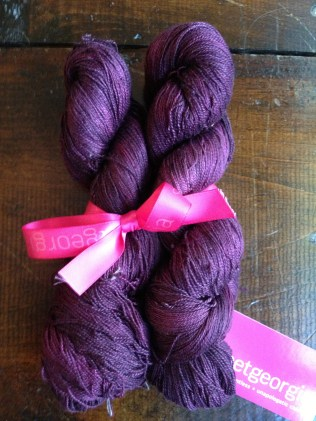 Rosseau Purple