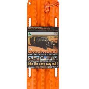 Maxtrax Overland Recovery Boards texas overland