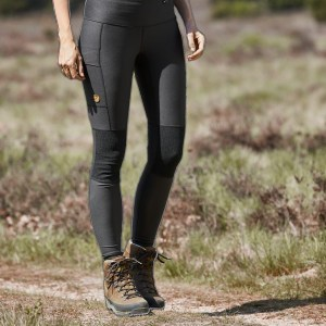 Fjallraven Women's Abisko Trekking Tight