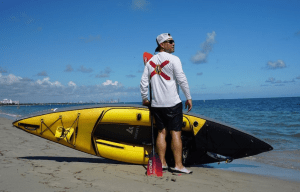 Kokopelli Moki Lite Inflatable Kayak