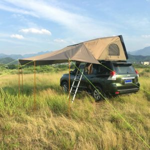 Desert Armor Warrior XL Awning