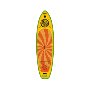 SolTrain Classic Paddleboard SUP