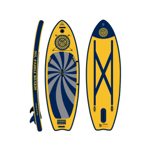 SOLShine Galaxy Paddleboard Greenbelt Outdoors