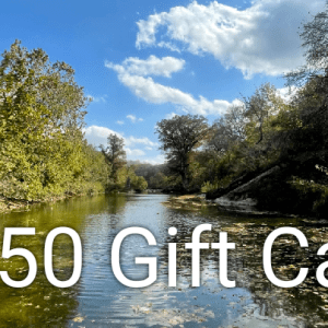 Greenbelt Outdoors 250 Gift Card