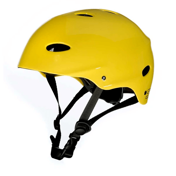 Shred Ready Outfitter Pro Yellow