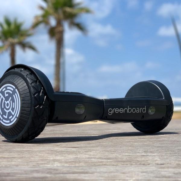 Greenboard Original X 2022 – הזמנה מוקדמת