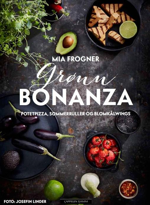 Mia Frogner - Grønn Bonanza