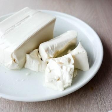 Hva er forskjellen på fast tofu og silketofu?