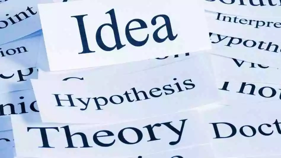 Image result for theory