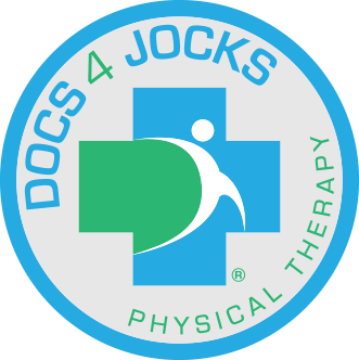 Docs 4 Jocks- Green Brain Design Factory - Pittsburgh Logo Design