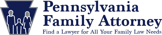PA Family Attorney Logo- Green Brain Design Factory - Pittsburgh Logo Design