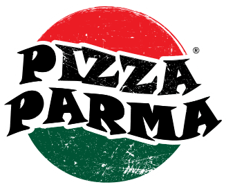 PizzaParma-logo- Green Brain Design Factory - Pittsburgh Logo Design