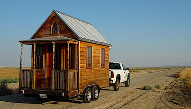 Small And Sustainable Review Of Small And Tiny Home Kits