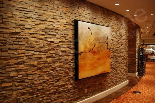 Guest Post Using Stacked Stone To Make Your Office Sleek