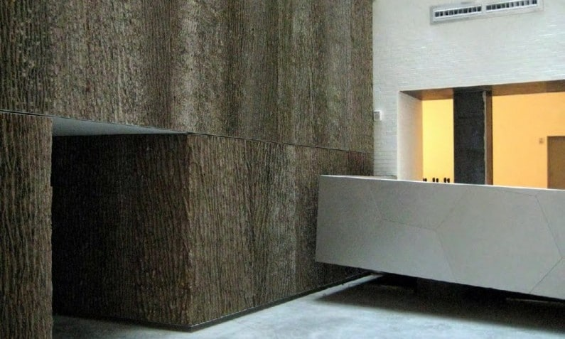 Green Materials Report Wall Coverings
