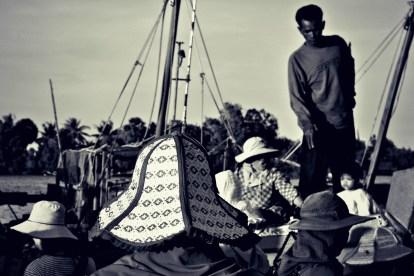 Teuk Chhou talking. ~ Meeting the Mekong Series ~ www.greenbyname.com