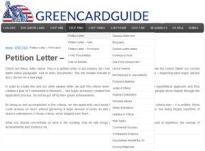 The Process - Artist Green Card