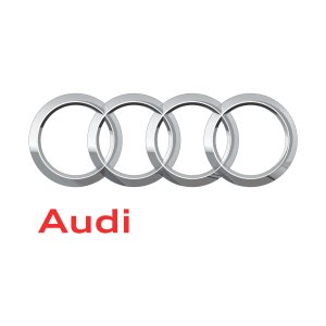 Logo Audi - Marque - GreenCars.Be