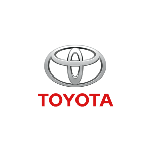 Logo Toyota - Marque - GreenCars.Be